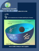 International Journal of Fundamental Physical Sciences